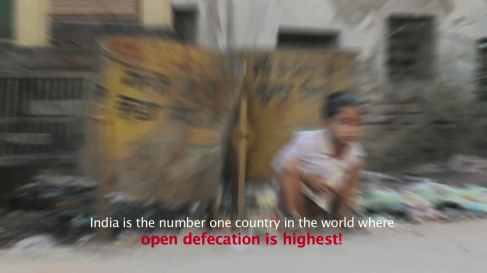Open Defecation is a Problem of Dignity: A Thought on World Toilet Day